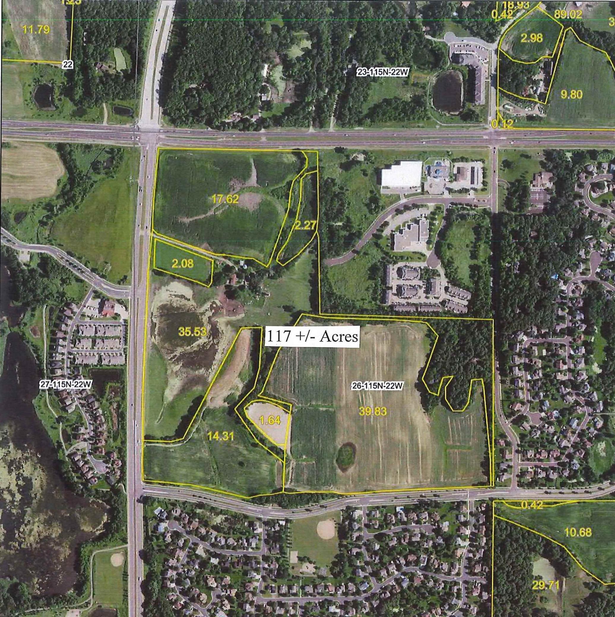 XXX  County Road 42  , Prior Lake, MN