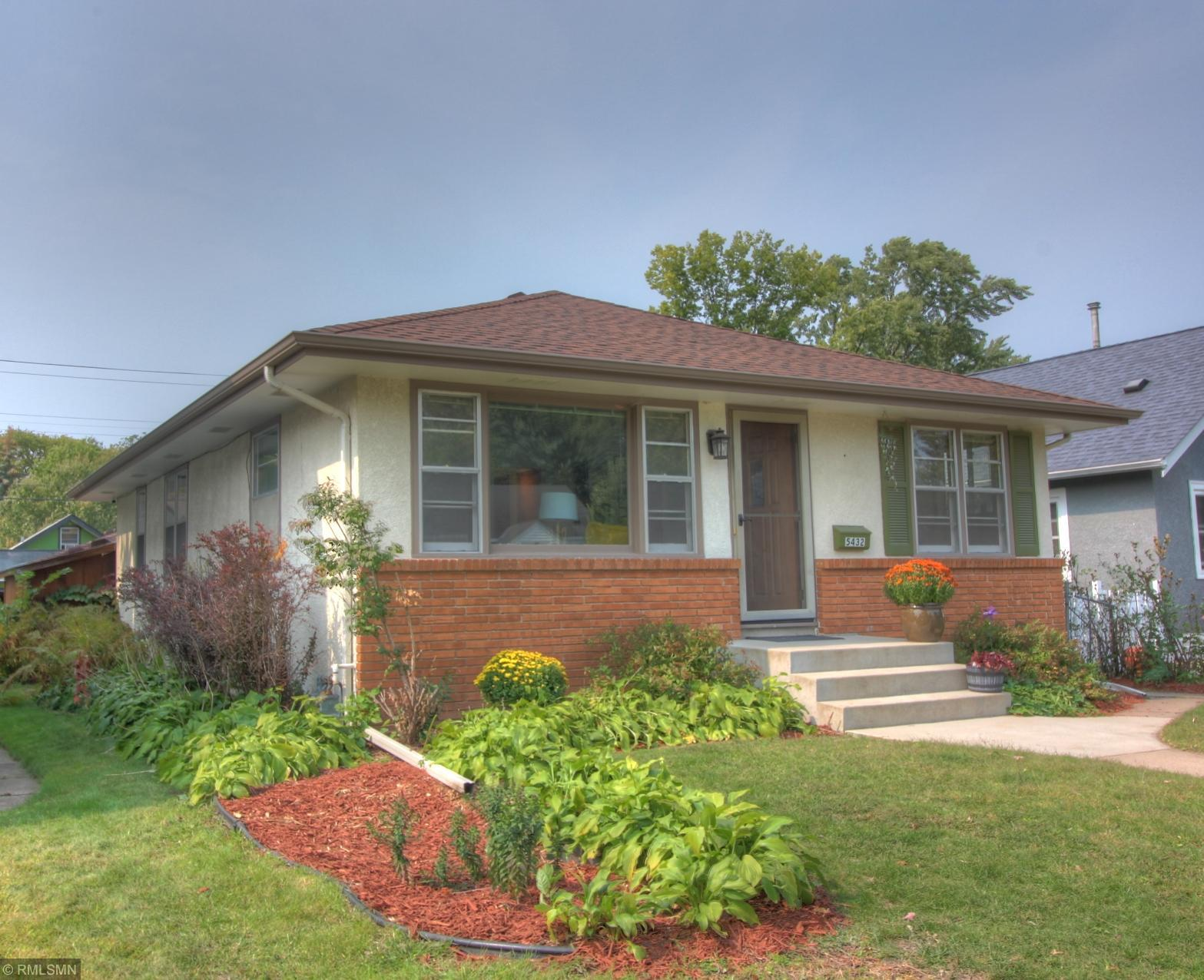 5432  43rd Avenue S, Minneapolis, MN