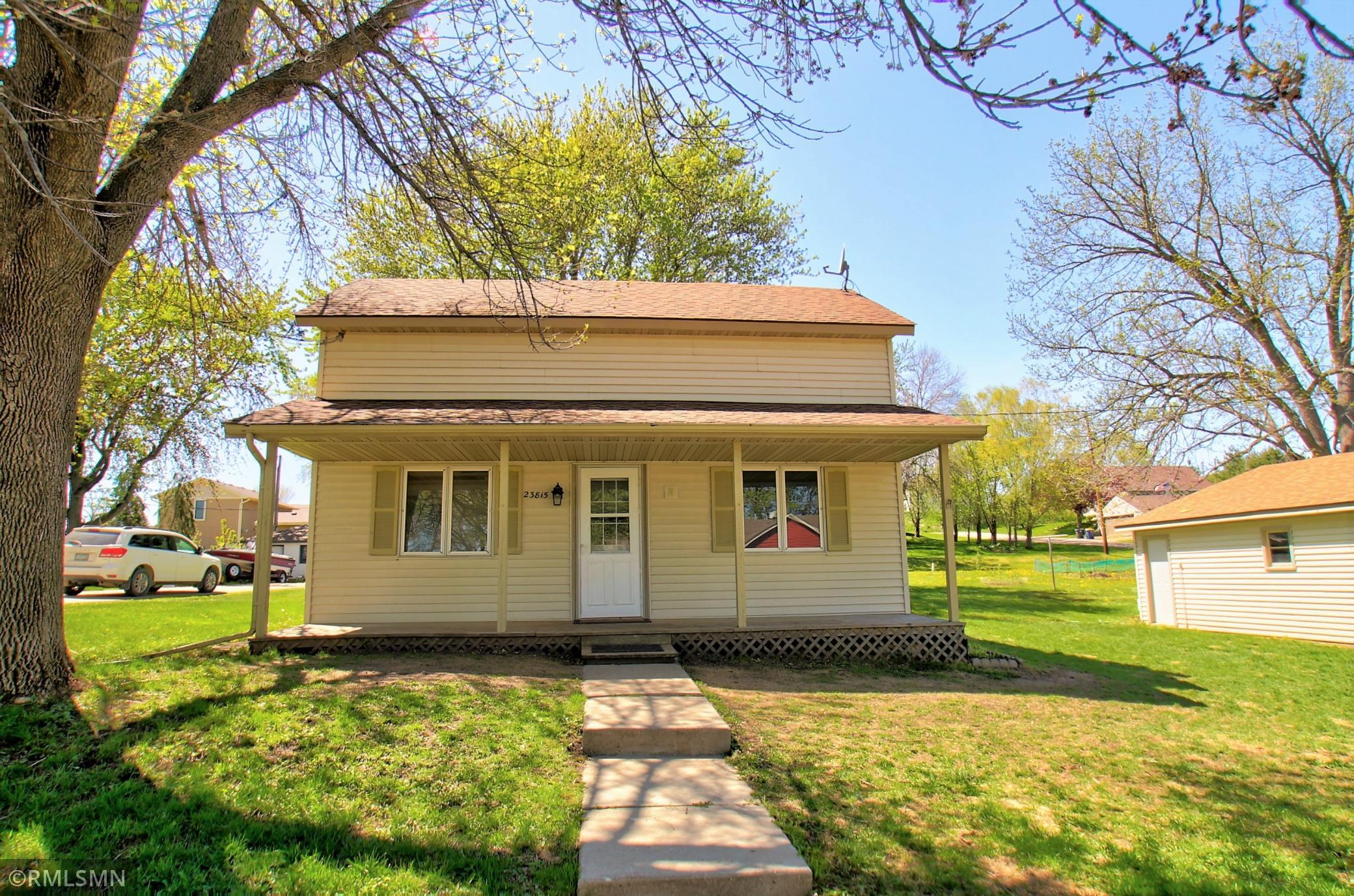 23815  Holt Avenue , New Trier, MN