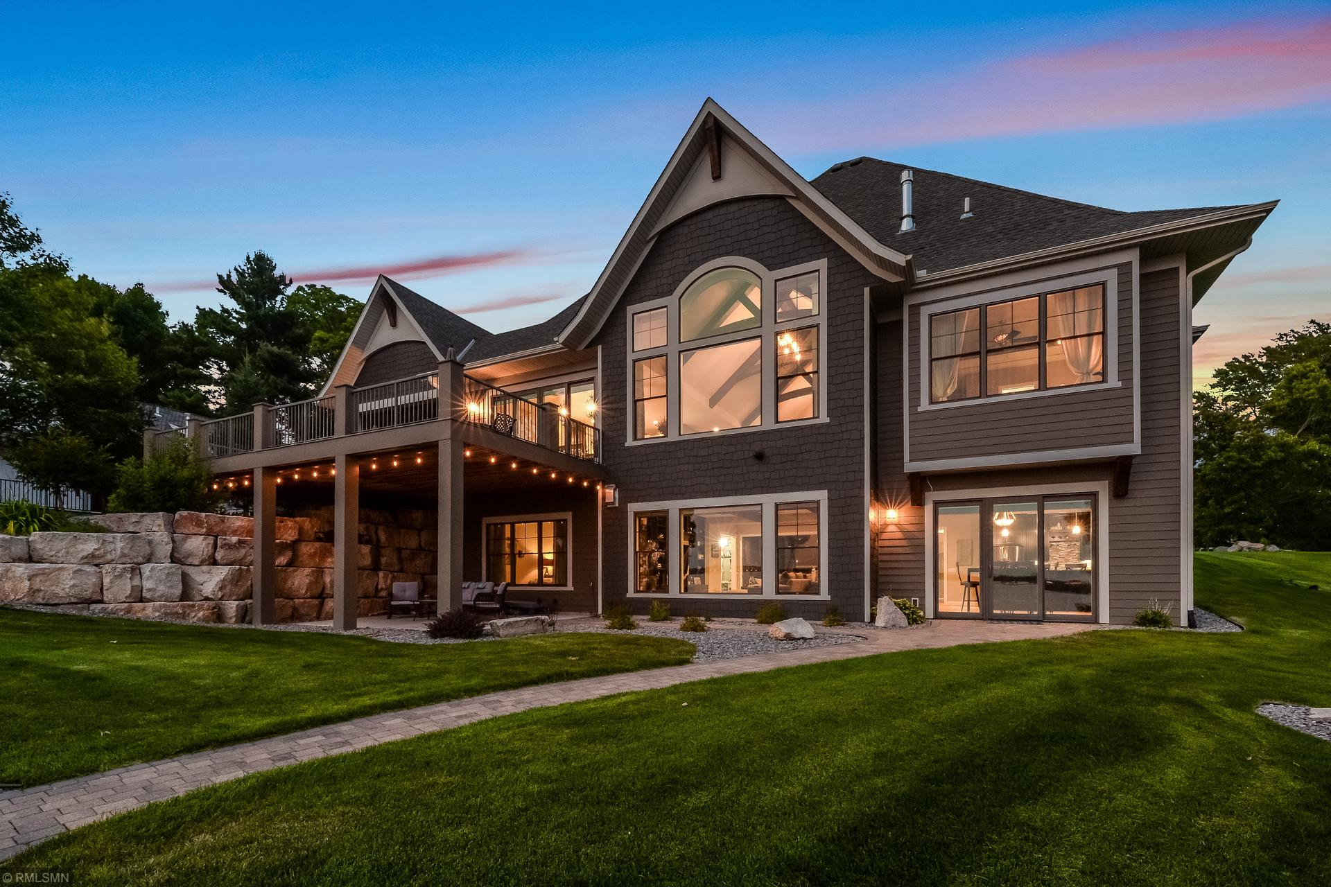 Single-Family homes for Sale Forest Lake, MN   22910 ...